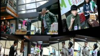 Panasonic PR Challenge 2011 (Everything Needs Love) - DKU LAON :파나소닉 PR챌린지
