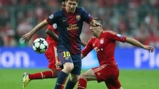 Прогноз на матч Барселона-Бавария ЛЧ 06.05.2015