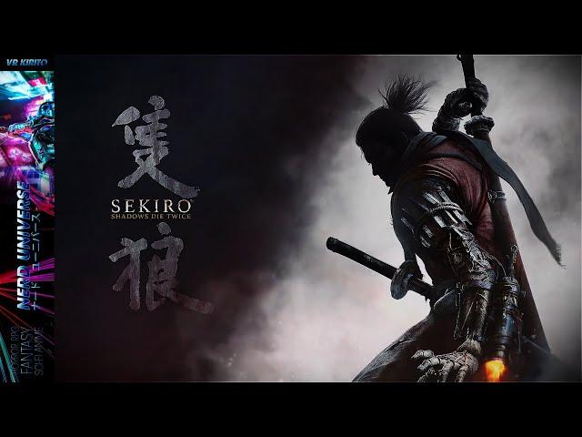 Sekiro: Shadows Die Twice 2020 #2 Die Hütte brennt ☬ Lets Stream [Deutsch]