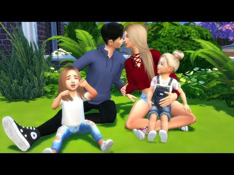 THE HATED TWIN | BIRTH TO DEATH STYLE | THE SIMS 4: STORY
