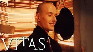 Смотреть клип Vitas - Улыбнись