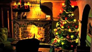 Gene Autry - Here Comes Santa Claus (Columbia Records 1947)