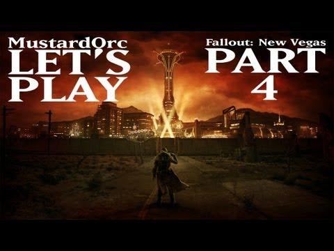 Fallout New Vegas - Rescue Squad (Part4)
