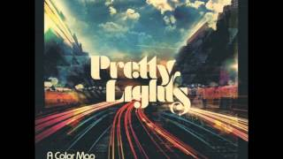 Yellow Bird - A Color Map of the Sun (Pretty Lights)