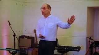 Najlepsze Kazanie - pastor Piotr Gąsiorowski