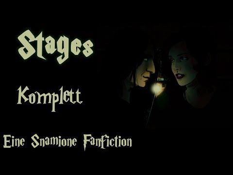 Stages ➳ komplett ❤️ Eine Snamione Fanfiction