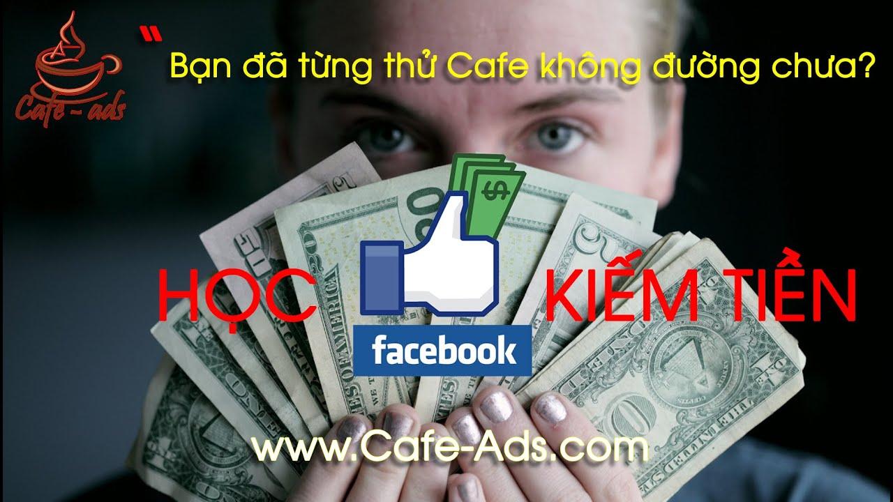 Hướng Dẫn Tạo Fanpage Kiếm Tiền Video Trên Facebook Mới Nhất | Cafe Ads