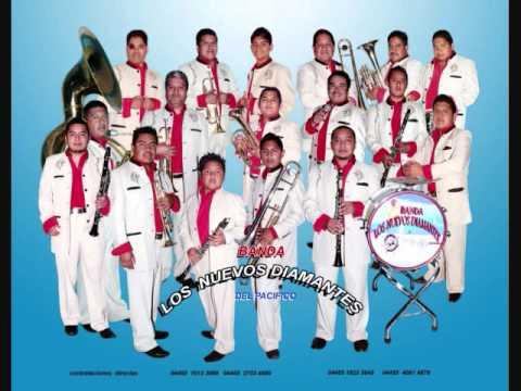 La Josefinita-Banda Los Nuevos Diamantes Del Pacifico