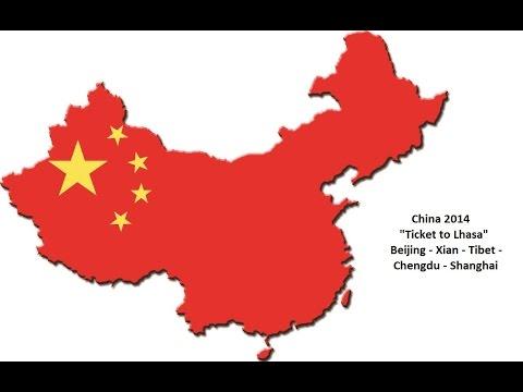 China 2014 mit VJV Travel