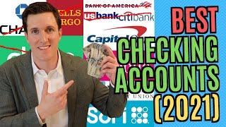 BEST Bank Accounts (2021)   4.09% Interest, $50 Bonus, FREE ATMs