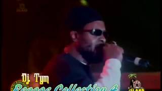 Ini Kamoze - World A Music (Live at Rebel Salute 2008 HD)