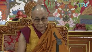 紀念達賴喇嘛尊者流亡雪域境外近60年