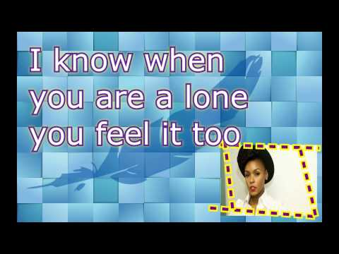 What is love? Janelle Monae/ Rio 2./Good Quality/lyrics