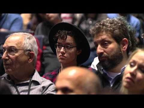 Filling the Big Gap in Einstein's Theory | Paul Steinhardt | TEDxCLESalon