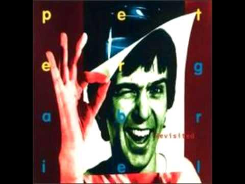 Peter Gabriel - Revisited (1992)