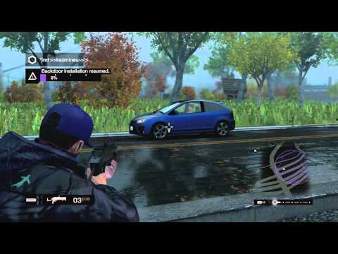 Watch Dogs Ep42: Geolocated