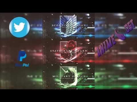 Attack on Titan Season 3 OSTComplete Album