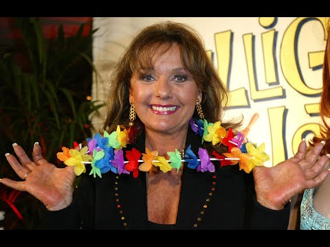 Interview With Dawn Wells: Mary Ann from Gilligan's Island - YouTube