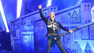 ACCEPT: Shadow Soldiers - live at RockFels festival 2018