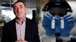 Salut compra dos millones de tests de antígenos para acelerar los diagnósticos | Josep Corbella