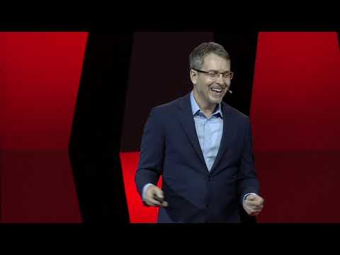 Making Ideas Visible: The Key To 21st Century Problem Solving | Tom Wujec | TEDxGateway