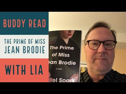 Buddy Read with Lia