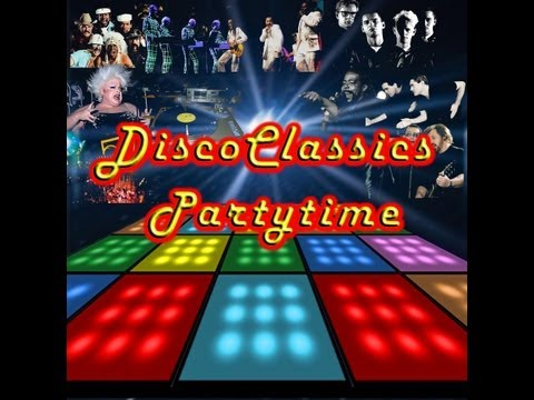 DiscoClassics partytime: Lime - Babe we're gonna love tonight