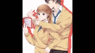 OST - Tonari no kaibutsu-kun extended (Emotional)