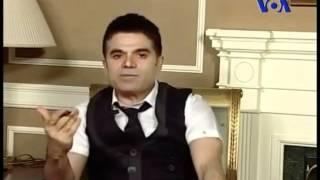 VOICE OF AMERİCA (OFOGH) 29/03/2012 PART (2)  KHOSRO AMİRİ, XOSROV EMİRİ