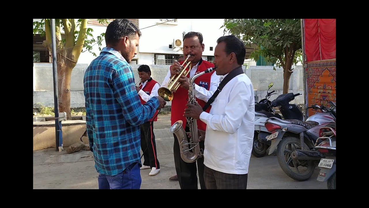 S.H.Khan Melodies Band Yawal 🎵🎷🎺🎸🪕🎻🥁🎹🎤🎵