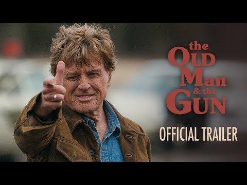 THE OLD MAN & THE GUN | Official Trailer [HD] | eOne