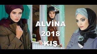 Alvina 2018 Kış Koleksiyonu | Alvina Tunik Kaban Elbise Kışlık Giyim Modelleri