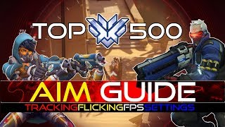 Top 500 How to improve Aim