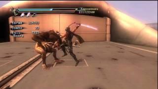 Ninja Gaiden Sigma 2 Master Ninja 4 True Dragon Sword By Kagerasimaru