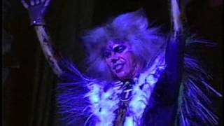 """""""CATS"""" the Musical: 1988 - Moscow"""