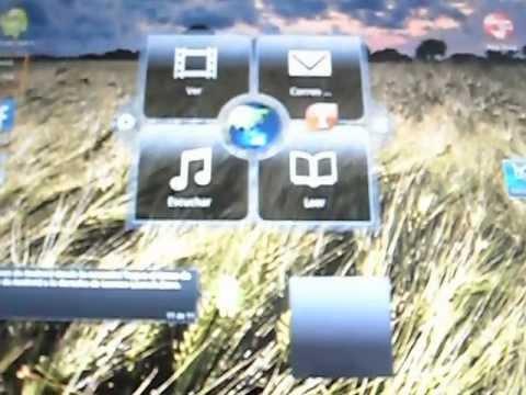 Tablet Lenovo K1 Descripcion En Español