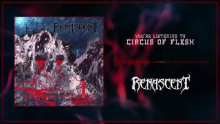 Watch Renascent Circus Of Flesh video
