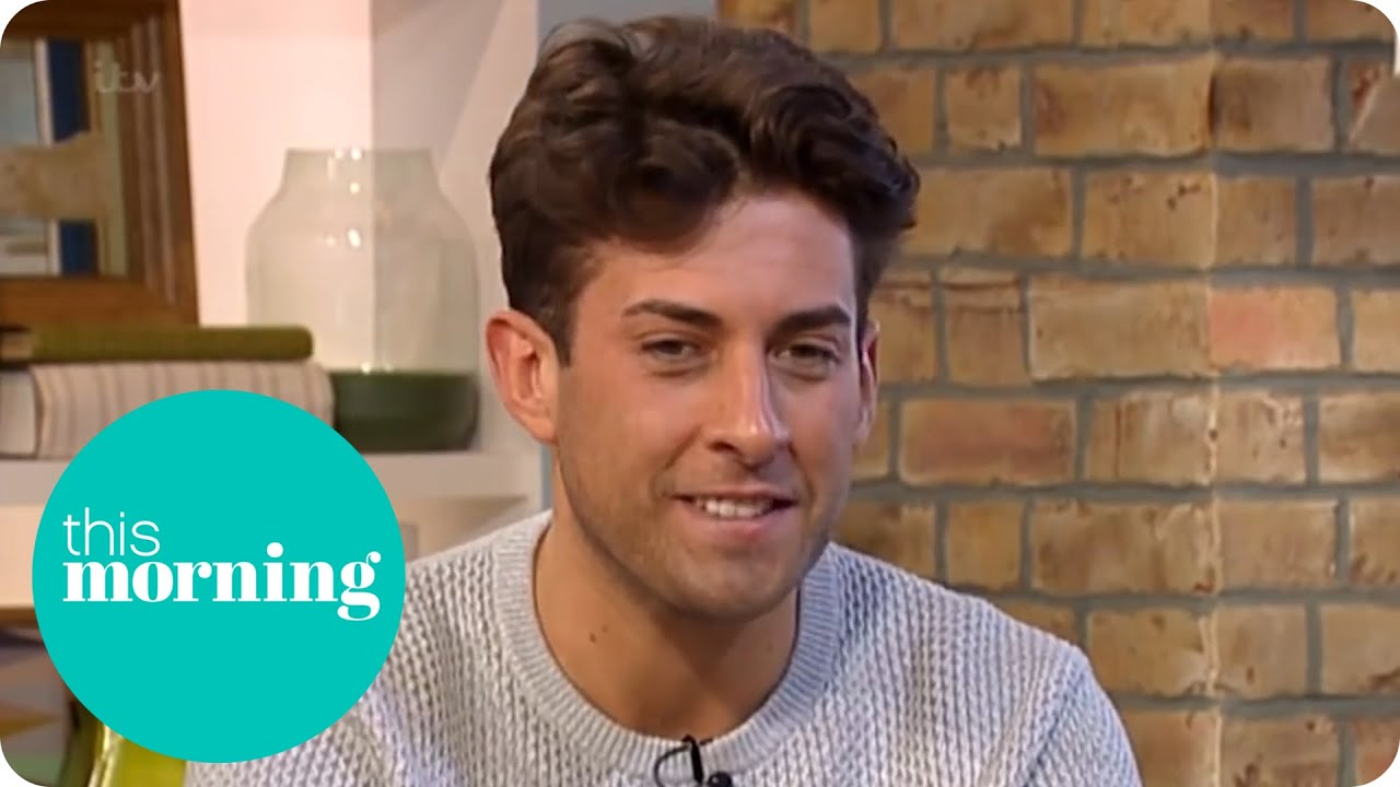 TOWIE's James Argent Gives His First Interview After Rehab | This ...