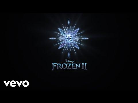 """Carmen Sarahí AURORA - Mucho Más Allá De """"Frozen 2""""Lyric"""