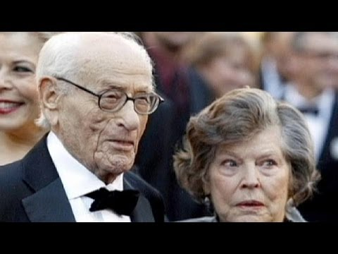 American actor Eli Wallach died, aged 98