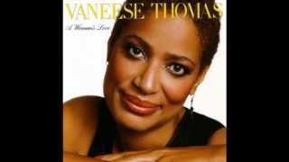Vaneese Thomas (Carla Thomas' sister)