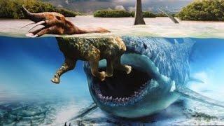 MEGALODON - Der Größte Hai der Welt existiert noch?