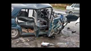 ужасы на дорогах Свердловской области