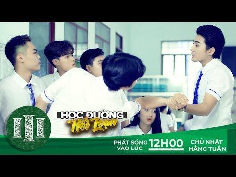 PHIM CẤP 3 - Phần 7 : Tập 17 | Phim Học Đường 2018 | Ginô Tống, Kim Chi, Lục Anh