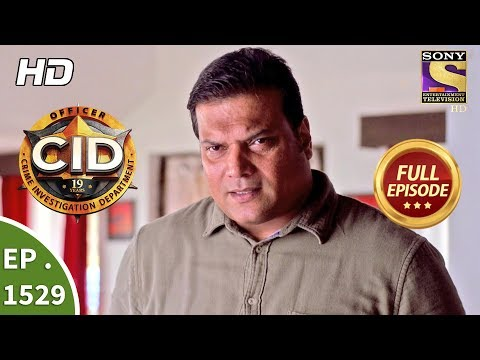CID – Ep 1529 – Full Episode – 23rd June, 2018