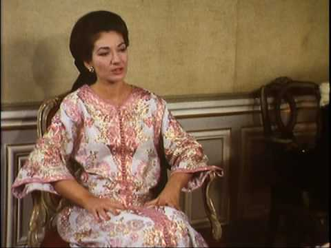 The Callas Conversations Volume One Part Two 1968 (1)