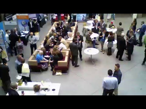 Kingston Business Expo | The Fastest Way To Do Business
