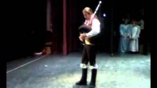 Mui Eira De Lugo  Gaita Gallega   - Youtube.flv