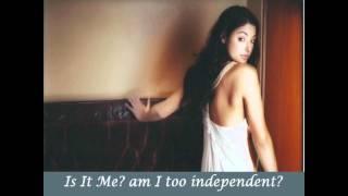 Stacie Orrico - Is It Me - Beautiful Awakening