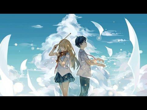 1 Hour Beautiful Piano Music - Sad & Emotional Anime OST